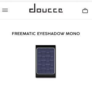 Freematic Eyeshadow Doucce 37 Bailey Shimmer